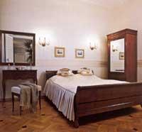 Дизайн интерьер спальня