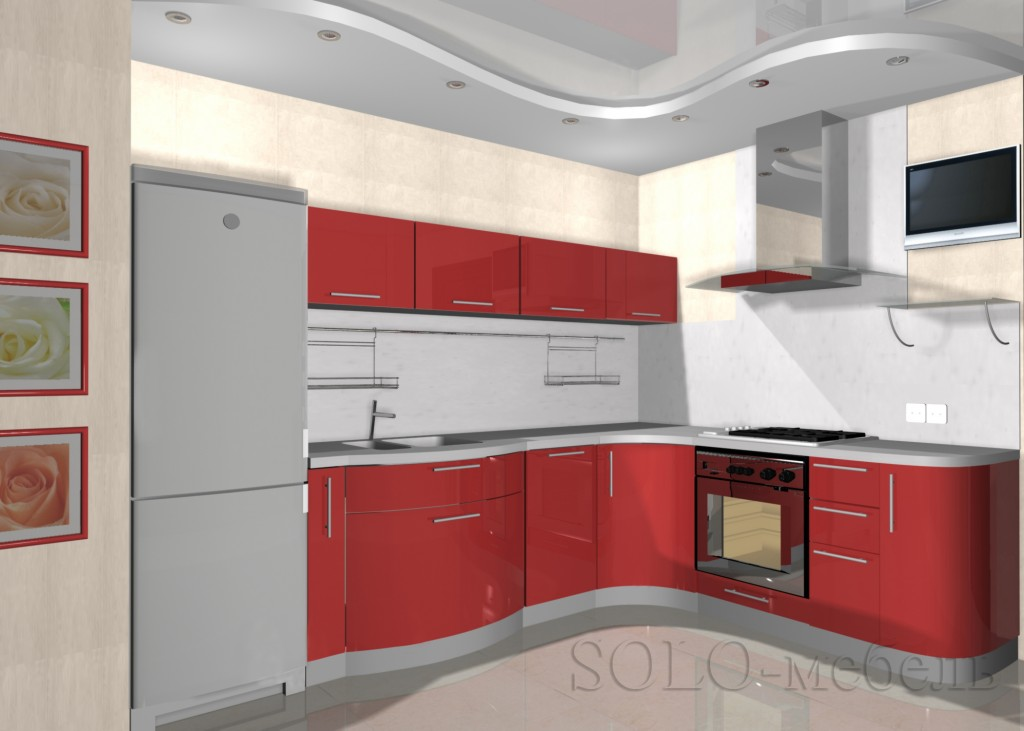 Кухни в уфе дизайн кухни дизайн